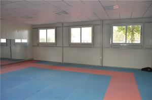 跆拳道教室
